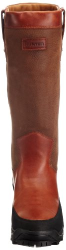 Hunter , Work Wellingtons homme, Marron, 48 EU