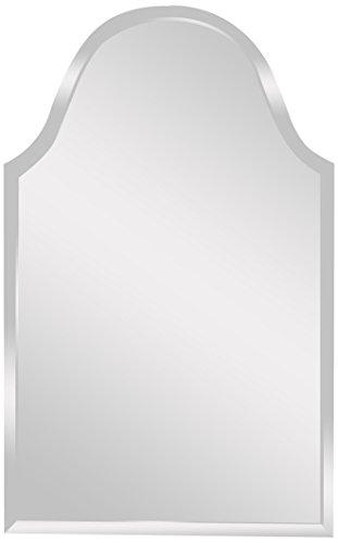 Spancraft Glass Bristol Beveled Mirror, 20'' x 32'' by Spancraft Glass