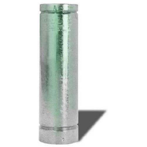 (Selkirk Metalbestos 4RV-2 4-Inch X 24-Inch RV Gas Vent Round Pipe)
