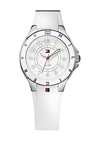 Tommy Hilfiger Women's 1781271 Stainless Steel