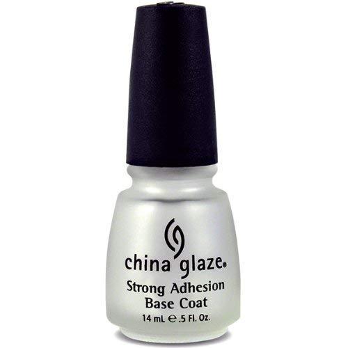 China Glaze Strong Adhesion Base Coat .50 oz.
