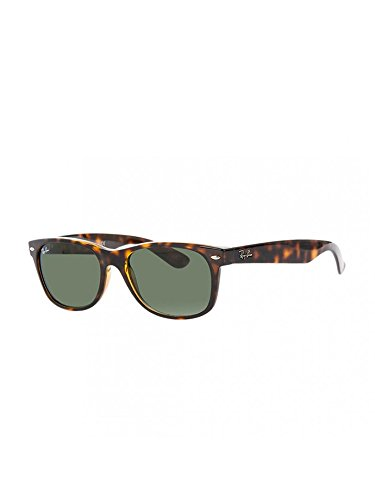 Ray-Ban Unisex Brown Sunglasses (Ray-ban Leopard)