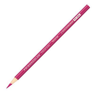 Prismacolor Premier Colored Pencil, Process Red (3382)