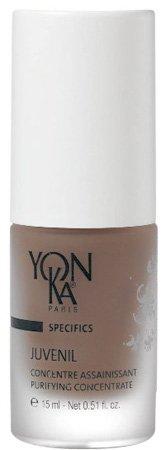 Yonka Juvenil - Очищающий концентрат для проблемной кожи (0,5 унции)