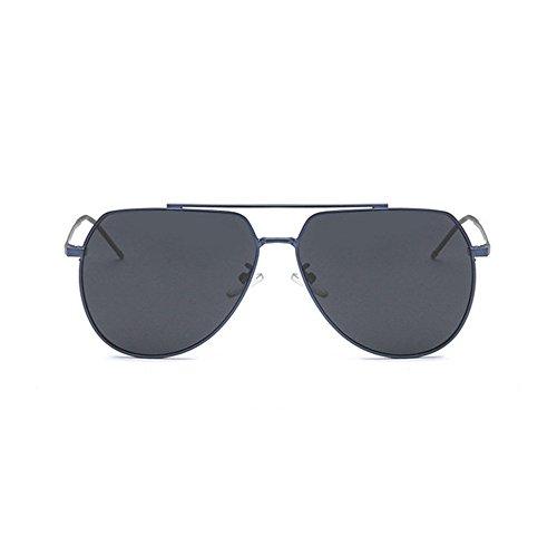 Sol Hombres Sol Sol de de Gafas de polarizadas Gafas Las Marco B creativos Gafas Regalos Axiba piloto Cool nxp8qB4Xwy