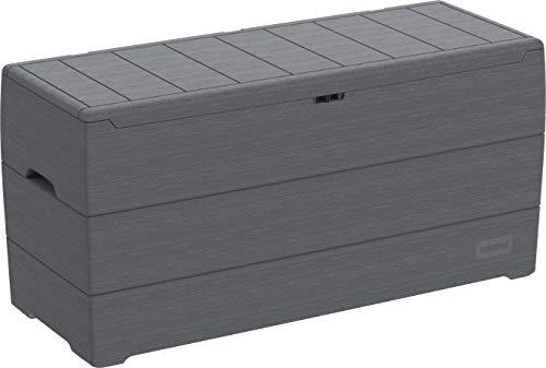Duramax Cedargrain Durabox 71 Gallon Plastic Deck Box