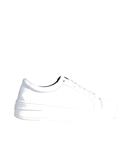 Royal RepubliQ Damen Sneaker Seven Twenty in Weiß White