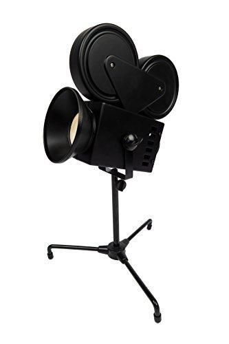V-LIGHT Hollywood Style Energy Saving Camera Lamp (VSLC006N) -