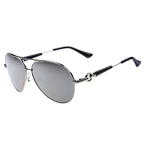 Tansle Mens Aviator Sunglasses Play Boy Series Sport Edition Slim Fit - Playboy Sunglasses