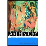 Art History A Critical Introduction to Its Methods by Hatt, Michael, Klonk, Charlotte [Manchester University Press,2006] [Paperback]
