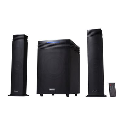 Panasonic HT-20 2.1 Channel Speaker System (Black) Price  Buy Panasonic  HT-20 2.1 Channel Speaker System (Black) Online in India -Amazon.in 8c8aaba02050