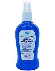 P.O.V. Score 10 Leave-in Conditioner , 4 Fl Oz (Pack of 6)