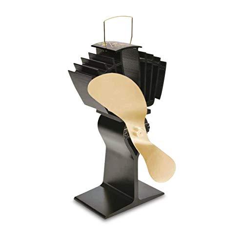 wood stove room fan - 3