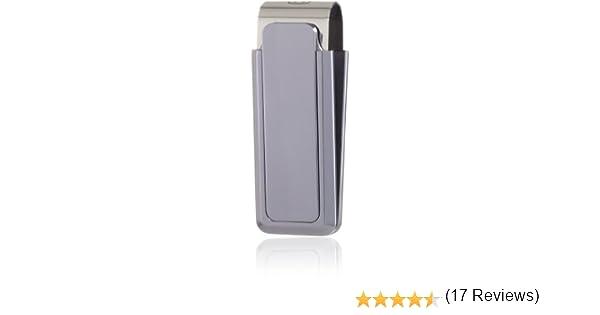 M-Clip Money Clip Mens Solid Aluminum Money Clip UV2-NMA-0000