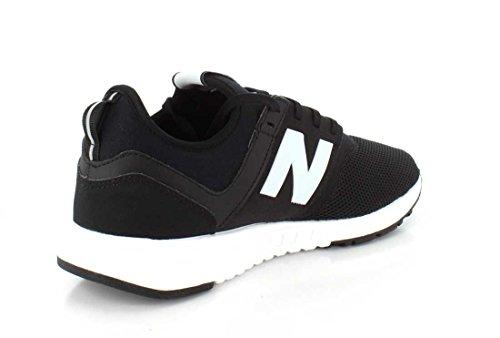 New Balance 247 Uomo Sneaker Nero