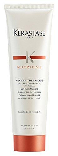 Kerastase Nutritive Nectar Thermique Polishing Nourishing Milk (For Dry Hair) - Products Nectar