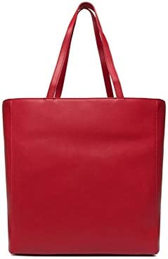 Shopper Moschino - Rouge