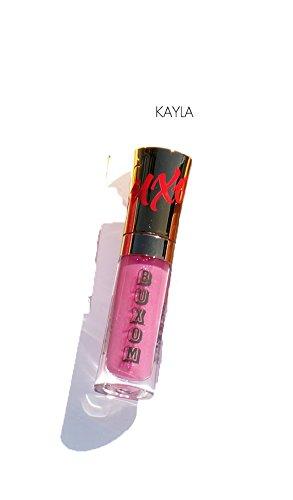 Buxom Mini Full-on Lip Polish in 'Kayla' 2ml/0.07oz