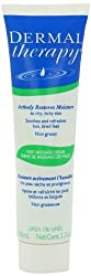 Bayer Dermal Therapy Foot Massage Cream, 3.5 Fl. Oz. (Pack Of 4)