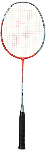 Yonex Arcsaber Lite 2i G4-5U Badminton Racquet (Orange)