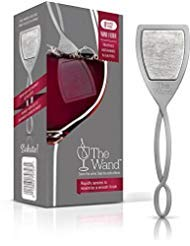 Head Swirl Big - The Wand by PureWine | Removes Histamines & Sulfite Preservatives, By-the-Glass | No More Wine Headaches (8-pack)
