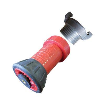 Endurance Marine Quick-Connect Fire Nozzle, Model# EFPN2