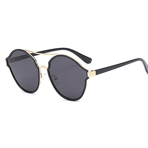 Aoligei Ladies tendance Bright couleur lunettes de soleil lunettes de soleil h75a4TzW5