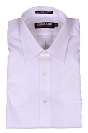 80s 2 ply dress shirt - 3