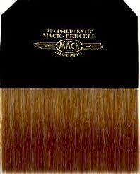 Mack Brush RP-4 Gilders Tip For Loose Go...