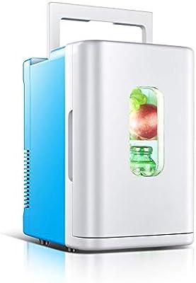 Wisess Congelador Frío Portátil Refrigerador de Coche Eléctrico ...