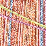 Pixy Stix Candy Powder Straws 200 ()