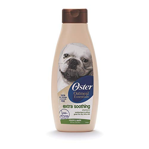 Oster Oatmeal Essentials Shampoo, -