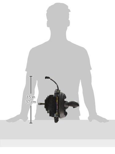 Genuine GM Accessories 22737332 Shift Knob