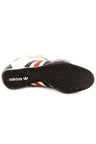 Adidas Sneakers Monaco GP White size EU40