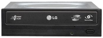 Drivers for LG GH22LP20 DVD Writer