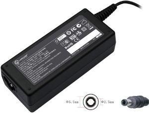 Lapcare ACER1518 Adapter for Acer Aspire E1-431, E1-531, E1-571 Series  (Black)