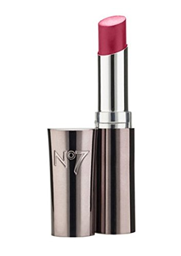 Boots No7 Stay Perfect Lipstick ~ Loganberry 105