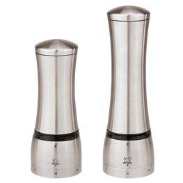 Peugeot Pepper Mill Cm 21 - ''Mahé'' Inox