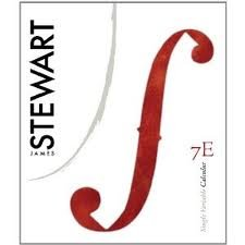 Student Solutions Manual for Stewart's Single Variable Calculus 7th (seventh) edition