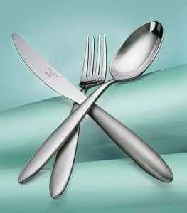 Cutlery - Elia - Mystere 18/10 - Price per dozen Cutlery Table Fork