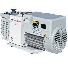Edwards RV3 Dual Stage Vacuum Pump 115/230V 50/60Hz (REFURBISHED)