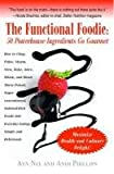 Functional Foodies, Ayn Nix and Andi Phillips, 1591202655