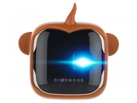 Magic smart covers protect your CINEMOOD and unlock new content - each Cover has unique stories and videos, collect all smart covers and let the Magic begin.