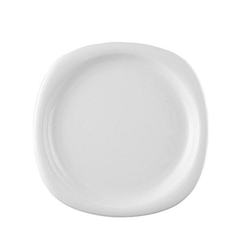 Rosenthal studio-line Suomi White Dinner Plate