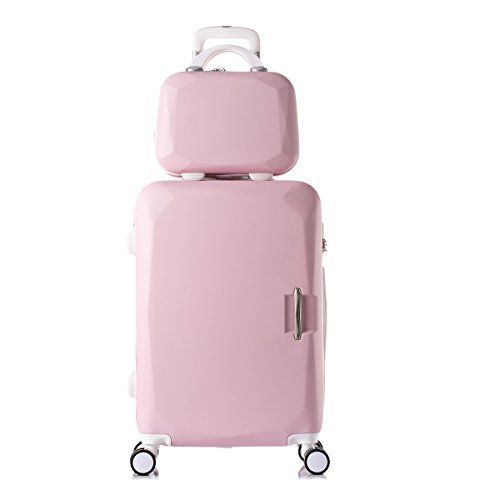 8-color girls luggage sets 20