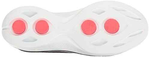 Donna Black 4 Skechers Pink Allenatori Walk hot Go wnzqxX86XI