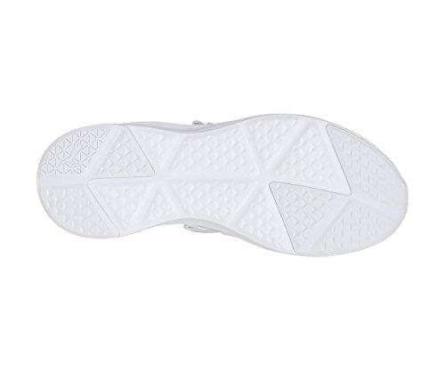 Puma Baskets Pour Femme Blanc Blanc