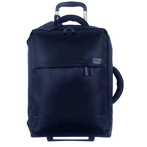 Lipault - 0% Pliable Foldable Upright 55/20 Luggage - Carry-On Rolling Bag for Women – ()