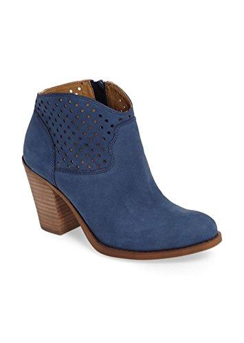 Boot Chambray Brand Lucky Dark Eller Ankle Women's wBUqIf