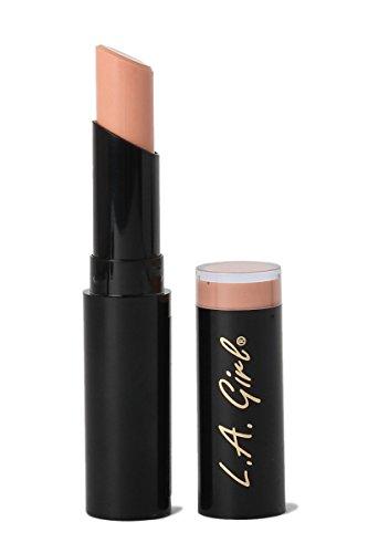 [L.A. Girl Matte Flat Velvet Lipstick Pigment Makeup -Ooh La La] (Lipstick Halloween Costumes)